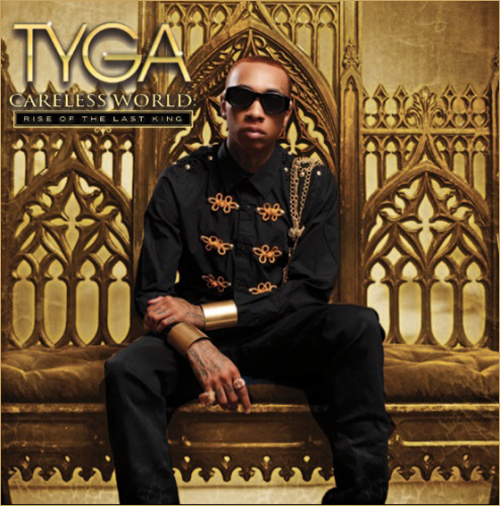 Tyga ft. Wale & Nas – Kings and Queens